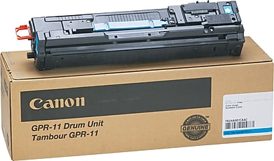 Canon GPR-11 Cyan Drum Unit (7624A001AA)