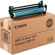 Canon® 7815A004AB Drum, Black