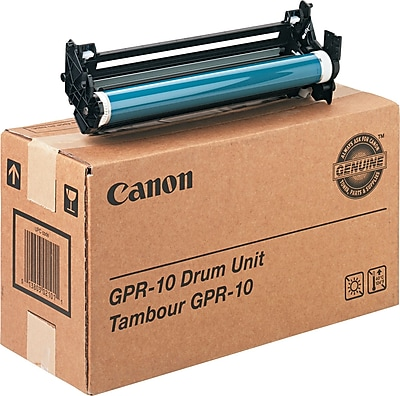 Canon GPR-10 Black Drum Unit (7815A004)