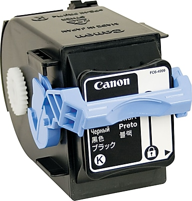 Canon GPR-27 Black Toner Cartridge (9645A008AA)