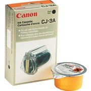 Canon CJ3A Black Ink Cartridge (E91-0420-210)