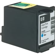 HP (C6602B) Blue Ink Cartridge