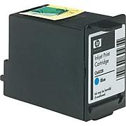 HP C6602B Blue Standard Yield Ink Cartridge