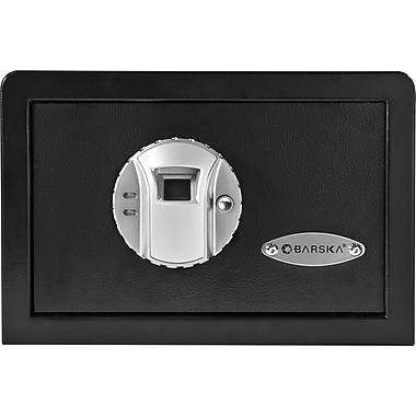Barska AX11620 Compact Biometric Safe