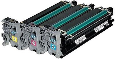 Konica Minolta Imaging Unit Value Kit, A0310NF, Color, 3/Pack