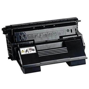 Konica Minolta Black Toner Cartridge (A0FN011), Standard