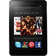 Kindle Fire HD 8.9-Inch 16GB Tablet with 1.5 GHz Dual-Core Processor