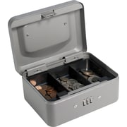Barska Extra Small Cash Box with Combination Lock by