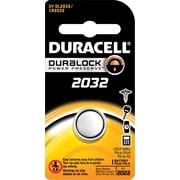 Duracell® - Piles au lithium médical DL2032