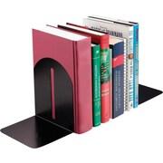 MMF® - Appui-livres anti-dérapants, noirs