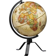 "Replogle 9"" Mackie Globe, French"