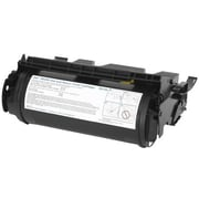 Dell GD531 Black Toner Cartridge, Standard (UG218)