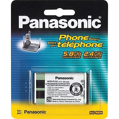 Panasonic Telephone Battery, Type 29