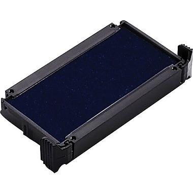 Trodat® - Tampons encreurs de rechange Swop 4911, bleus, paquet de 2