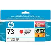 HP 73 Red Standard Yield Ink Cartridge (CD951A)
