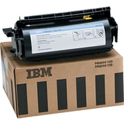 InfoPrint Solutions Company™ 28P2493 Toner, 7500 Page-Yield, Black