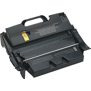 InfoPrint Black Toner Cartridge (39V0544), High Yield