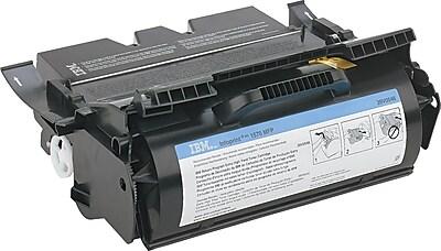 InfoPrint Black Toner Cartridge (39V0546), Extra High Yield