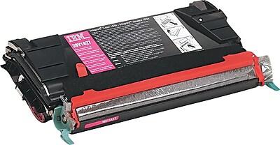 InfoPrint A11 Magenta Toner Cartridge (39V1627), High Yield