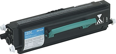 InfoPrint Black Toner Cartridge (39V1638), Standard