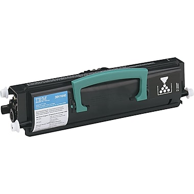 InfoPrint A11 Black Toner Cartridge (39V1640), Standard