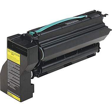 InfoPrint A11 Yellow Toner Cartridge (39V1922), High Yield
