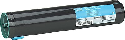 InfoPrint A11 Cyan Toner Cartridge (39V2212), High Yield