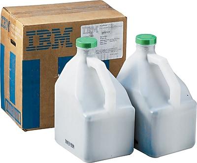 IBM® InfoPrint Solutions 69G7379 Enhanced Developer, Multi-pack (2 cart per pack)