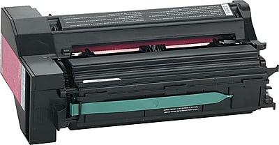 InfoPrint Magenta Toner Cartridge (75P4057), High Yield