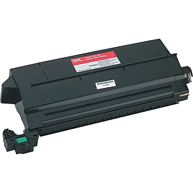 InfoPrint Magenta Toner Cartridge (75P6873), High Yield