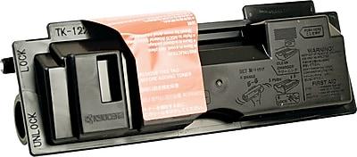 Kyocera Mita Black Toner Cartridge (TK-122), High Yield