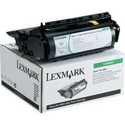 Lexmark Optra Se 3455 Black Toner Cartridge (12A0825), High Yield Return Program