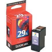 Lexmark 29A Color Ink Cartridge (18C1529)