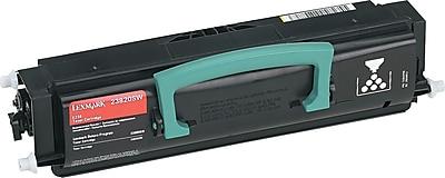 Lexmark E238 Black Toner Cartridge (23820SW)