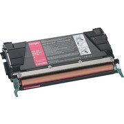 Lexmark Magenta Toner Cartridge (C5222MS)