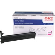 Okidata Magenta Drum Cartridge (44064014)