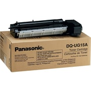 Panasonic Black Toner Cartridge (DQ-UG15A)
