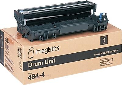 Pitney Bowes® 4844 Drum Unit; Remanufactured, Black