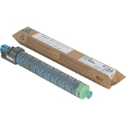 Ricoh® Cyan Toner Cartridge, 820024, High Yield