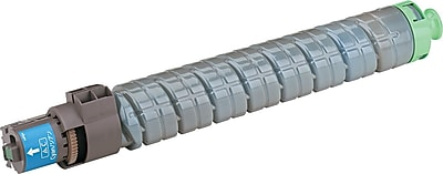 Ricoh® 820053 Cyan Laser Toner Cartridge