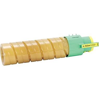 Ricoh Yellow Toner Cartridge (820073), High Yield