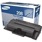 Samsung MLT-D208S Black Standard Yield Toner Cartridge (SU998A)