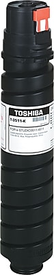 Toshiba Black Toner Cartridge (T-3511K)