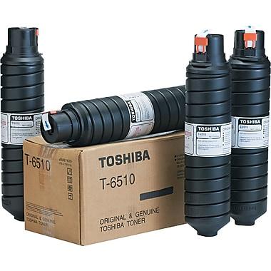 Toshiba Black Toner Cartridge (T-6510)