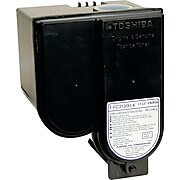 Toshiba TFC3100K Toner, 20600 Page-Yield, Black