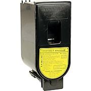 Toshiba Toner Cartridge, TFC3100Y, High Yield, Yellow