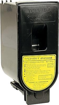 Toshiba Yellow Toner Cartridge (TFC3100Y)