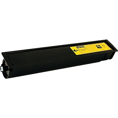 Toshiba Yellow Toner Cartridge (TFC35Y)