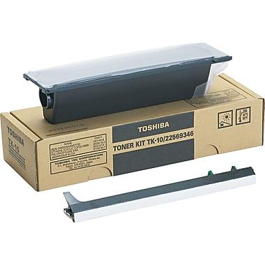 Toshiba Black Toner Cartridge (TK10)