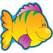 Carson-Dellosa Fish Cut-Outs